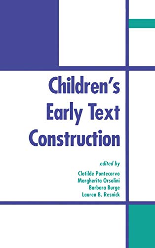 childrens-early-text-construction