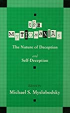 The Mythomanias: The Nature of Deception and…