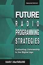 Future Radio Programming Strategies:…