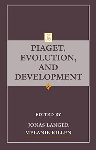 piaget-evolution-and-development-jean-piaget-symposia-series