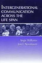 Intergenerational Communication Across the…