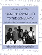 Adult ESL/literacy from the community-- to…