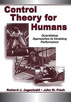 Control Theory for Humans: Quantitative…