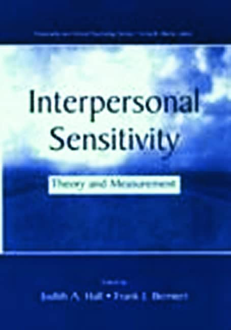 interpersonal-sensitivity-theory-and-measurement-the-lea-series-in-personality-and-clinical-psychology
