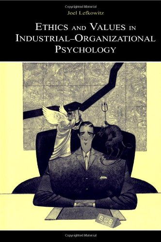 ethics-and-values-in-industrial-organizational-psychology-applied-psychology-series