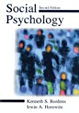 Kenneth S. Bordens: Social Psychology