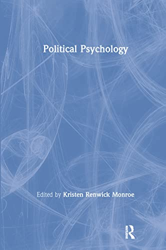 political-psychology