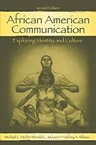 African American Communication: Exploring…