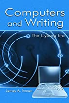 Computers and Writing: The Cyborg Era by…