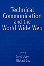 Technical Communication and the World Wide…