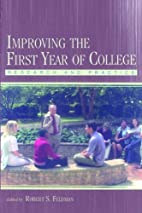 Improving the First Year of College:…