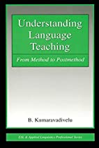 Understanding Language Teaching: From Method…