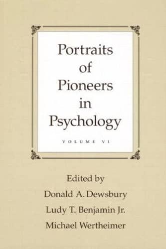 portraits-of-pioneers-in-psychology-volume-vi
