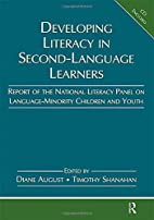 Developing Literacy in Second-Language…