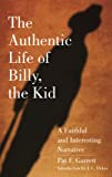 Garrett, Pat F.: Authentic Life of Billy, the Kid