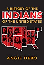 A History of the Indians of the United…