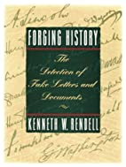 Forging History: The Detection of Fake…