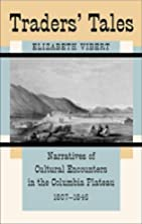 Traders' Tales by Elizabeth Vibert