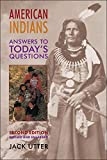 Utter, Jack: America Indians: Answers to Today's Questions