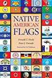 Healy, Donald T.: Native American Flags