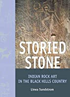 Storied Stone: Indian Rock Art in the Black…