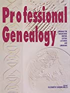 Professional Genealogy: A Manual for…
