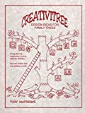 Matthews, Tony: Creativitree: Design Ideas for Family Trees