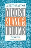 Kogos, Fred: Dictionary of Yiddish Slang and Idioms
