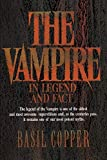 Copper, Basil: The Vampire: In Legend, Fact and Art
