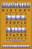 Aptheker, Herbert: A Documentary History of the Negro People in the United States Vol. 5 : From the End of the Second World War to the Korean War