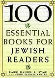 Syme, Daniel B.: 100 Essential Books For Jewish Readers