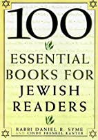100 Essential Books For Jewish Readers by…