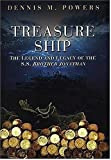 Powers, Dennis M.: Treasure Ship: The Legend and Legacy of the S.s. Brother Jonathan