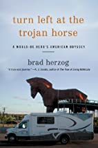 Turn Left At The Trojan Horse: A Would-Be…