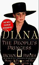 Diana : the people's princess by Nicholas…
