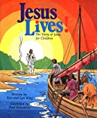 Jesus Lives by Ron Klug
