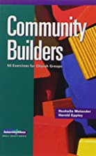 Intersections Community Builde…
