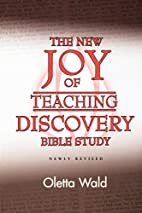 New Joy of Teaching Discovery (New Joy of…