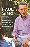 Paul Simon: Fifty-Two Simple Ways to Make a Difference