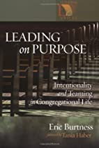 Leading on Purpose: Intentionality and…