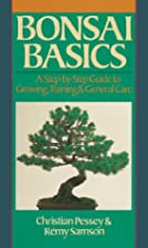 Bonsai Basics: A Step-by-Step Guide to…