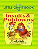 Keller, Charles: The Little Giant Book of Insults & Putdowns