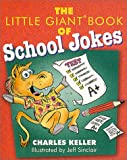 Keller, Charles: The Little Giant Book of School Jokes