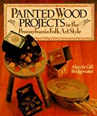 Painted Wood Projects in the Pennsylvania…