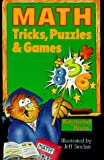 Blum, Raymond: Math Tricks, Puzzles & Games