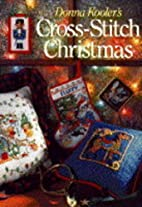 Donna Kooler's Cross-Stitch Christmas by…
