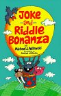 Pellowski, Michael J.: Joke & Riddle Bonanza