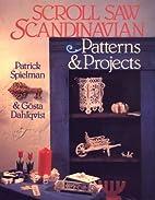 Scroll Saw Scandinavian Patterns & Projects…