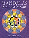 Dahlke, Rudiger: Mandalas for Meditation
