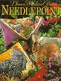 Kooler, Donna: Donna Kooler's Glorious Needlepoint